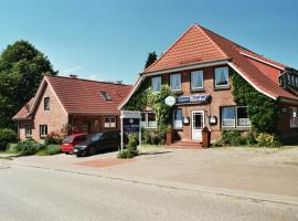 B&B Landgasthof Nüchel, Malente
