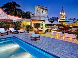 Hotel Boutique LM, Cartagena de Indias