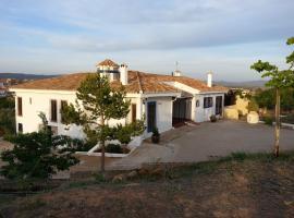 Country house El Olivar, Las Cuevas