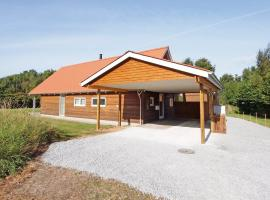 Holiday home Botoften E- 633, Botofte