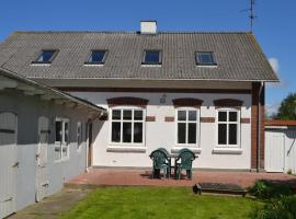 Holiday home Byvej E- 753, Ballum