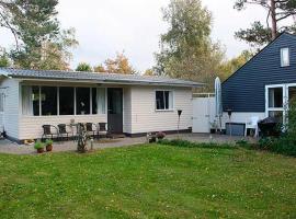 Holiday home Doravej A- 837, Stokkebro