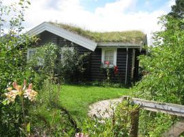 Holiday home Dyrehegnet G- 915, Tisvildeleje