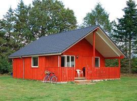 Holiday home Hårkjærvej G- 1571, Hoven
