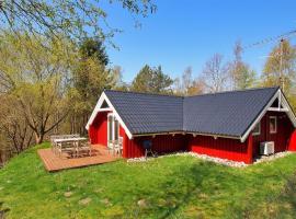 Holiday home Jættevej G- 2027, Ebeltoft
