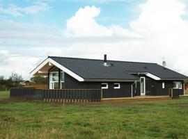 Holiday home Multebærvej H- 3060, Hemmet