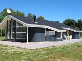 Holiday home Musvågevej C- 3087, Ålbæk