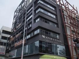 Manhattan Business Hotel