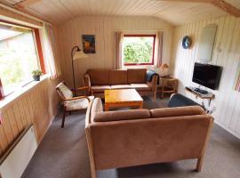Holiday home Pilevænget F- 3498, Sønderby