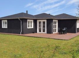 Holiday home Rørbækvej A- 3805, Krejbjerg