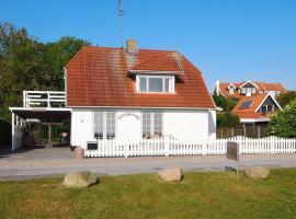 Holiday home Strandbakken E- 4505, Helnæs By