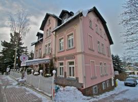 Pension Hannchen, Sehma