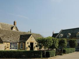 The White Horse Inn, Deddington