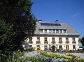 Gasthof Rüscher, Donnersbach