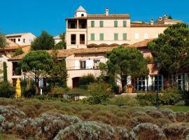 Hotel du Golf de Pont Royal en Provence, Mallemort