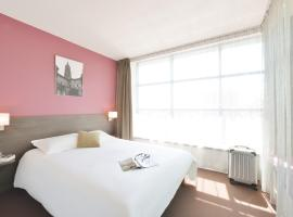 Aparthotel Adagio Access Toulouse St Cyprien