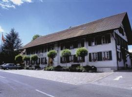 Gasthof Kreuz Mühledorf, Mühledorf