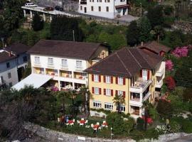 Hotel Primavera, Brissago