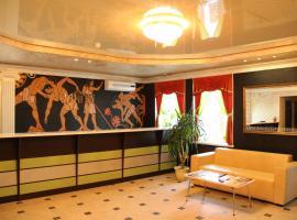 Hotel Olimp, Belgorod