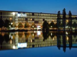 H2 Hotel München Messe, Munich