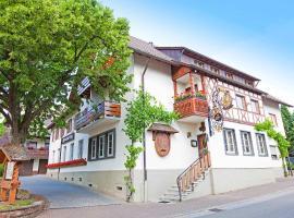 Gasthof Engel, Appenweier