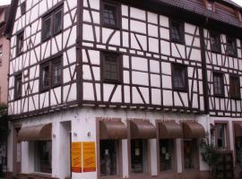 Ferienhaus Eberbach, Eberbach