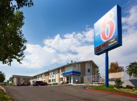 Motel 6 Boise - Airport, ボイジー