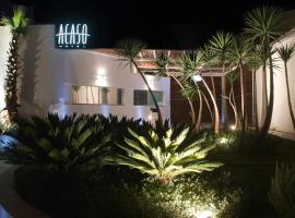 Motel Acaso (Adults Only)