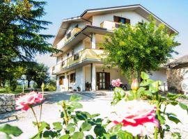 Apartment Ponte Alba, Manoppello