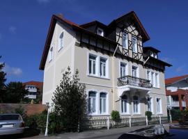 Hotel Galerie, Seelze