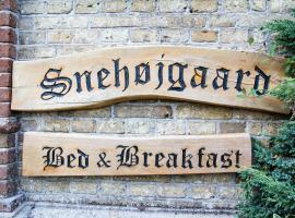Snehøjgaard Bed & Breakfast, Hobro
