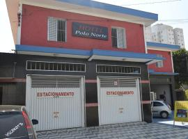Hotel Polo Norte (Adult Only)