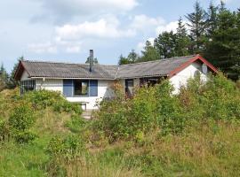 Holiday home Uglevej H- 4964, Bindslev