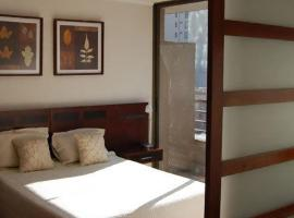 MG Apartments Bellas Artes