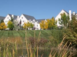 The Commons Hotel & Suites - Denver Tech Center, Centennial