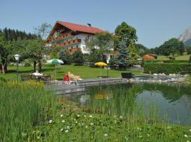 Landhotel Kielhuberhof, Ramsau am Dachstein