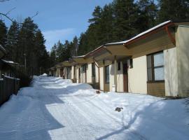 Budget Rooms Peurunkamäki Spa Peurunka, Laukaa
