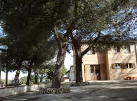 B&B Le Cento Strette, Castel del Monte