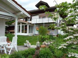 Ferienwohnung Fellner, Reischenhart