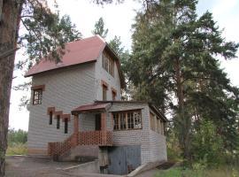Samara Cottages Sosnovy Bor 113, Kurumoch