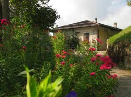 Holiday home Maso Mersi, Castello Tesino