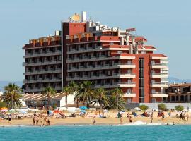 阿奎蘭蒂公寓式酒店, 佩尼斯科拉