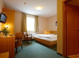 Hotel Eberl, Hattenhofen