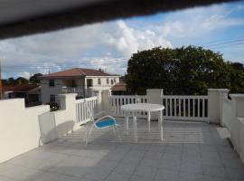 Abi's Apartments Barbados, Christ Church