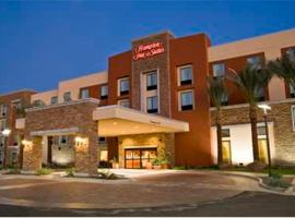 Hampton Inn & Suites Phoenix Chandler Fashion Center, Chandler