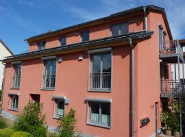 Apartments Barthel, Bad Kissingen
