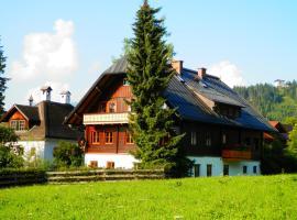 Wagnerhof, Ramsau am Dachstein