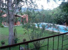 Finca Villa Pepita, Curití