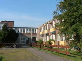 Internationales Jugendgästehaus CVJM Wilhelmshaven, Wilhelmshaven