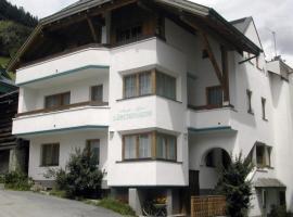 Apart Garni Lärchenheim
